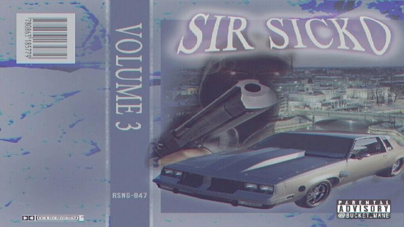 Sir Sicko   Solo Tape Vol.3