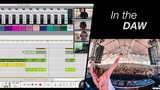 In the DAW with SAYMYNAME Icy Tray, Reason, 808s, &amp Using Samples!