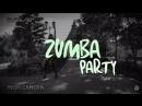 Zumba fitness. 2 тренера - супер тренировка.