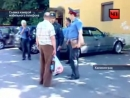 Боксёр-ублюдок убил пенсионера за место на парковке