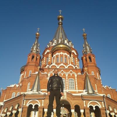 Костя Поляков