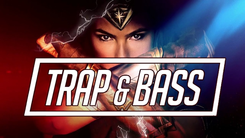 🔥Wonder Woman ☯TRAP MUSIC 2018 ☯EXTREME BASS BOOSTED BEST TRAP MIX 🔥
