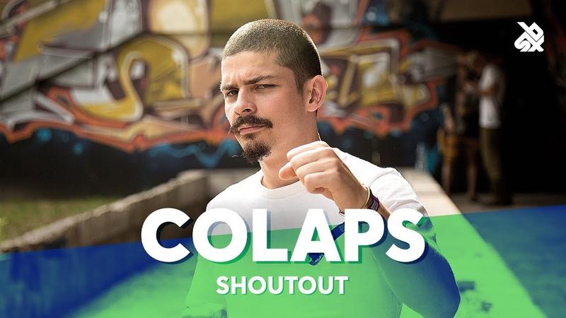 COLAPS Shadows