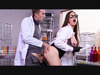 [brazzers] cathy heaven - expert con-cock-tion new porn 2019