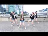 HIP-HOP CHOREO - Первое видео ребят!=) Choreo By IL`Ya!