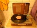 Я слушаю музыку в ванной Сябры Всем на планете 1978 2 я сторона