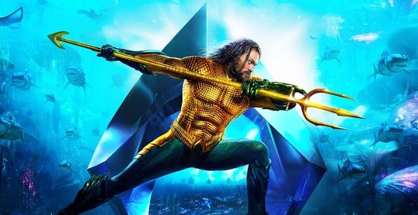 «Аквамен» показал самый слабый старт для фильмов киновселенной DC За дебютный уикенд в США «Аквамен» с Джейсоном Момоа собрал лишь $67,4 миллиона, таким образом показав самый слабый старт в