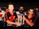 Zinho ex meia do Flamengo