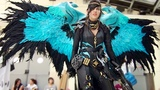 Japan Expo 2013 EPIC COSPLAY VIDEO [1-3]   MMORPG