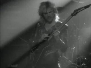 Judas priest - johnny b. goode (1988) (official video)