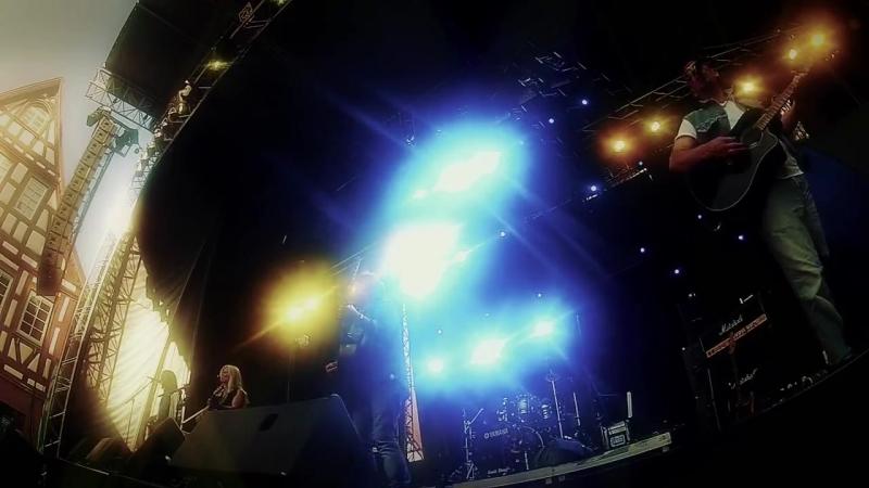 Chris Norman - Gypsy Queen - Single 2013