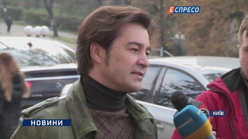 У столиці попрощалися з акторкою Мариною Поплавською