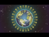 Earth Day 22.04. 2018 Google Doodle