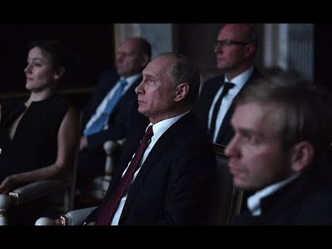 Путин посмотрел фильм Легенда о Коловрате и дал ему оценку
