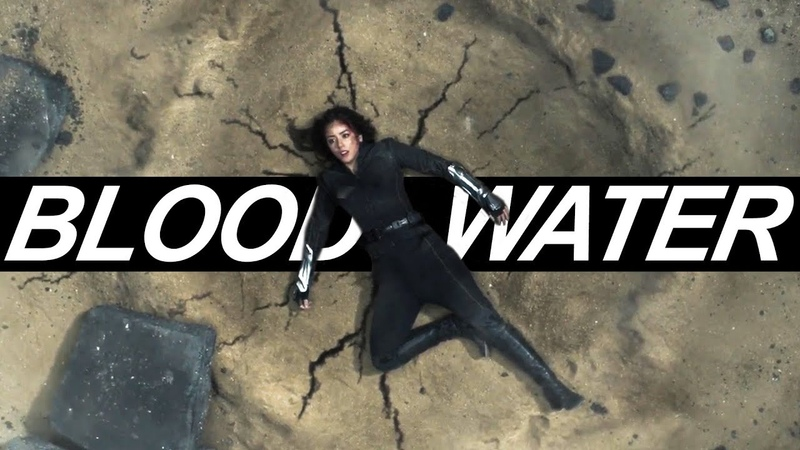 Agents of S.H.I.E.L.D | Blood Water