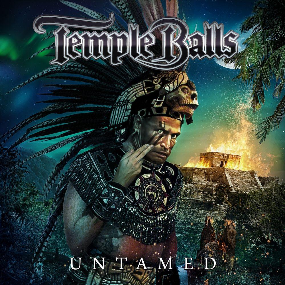 Temple Balls - Untamed