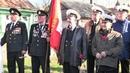 100 летие Днепровской флотилии отмечают в Пинске моряки из Беларуси России и Украины