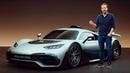Mercedes-AMG One Hypercar Top Gear