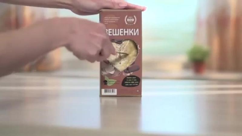 Новинка лета 2018 года! Домашняя грибница вешенки — натуральные грибы круглый год!