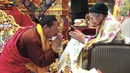 Khandro Tsering Chodron, the embodiment of devotion
