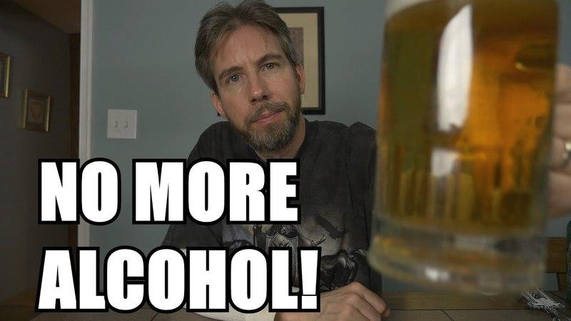 NO MORE ALCOHOL! ASMR Non-Alcoholic Beer (1?)