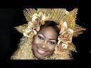 DIY Beyonce 2017 Grammys Headress