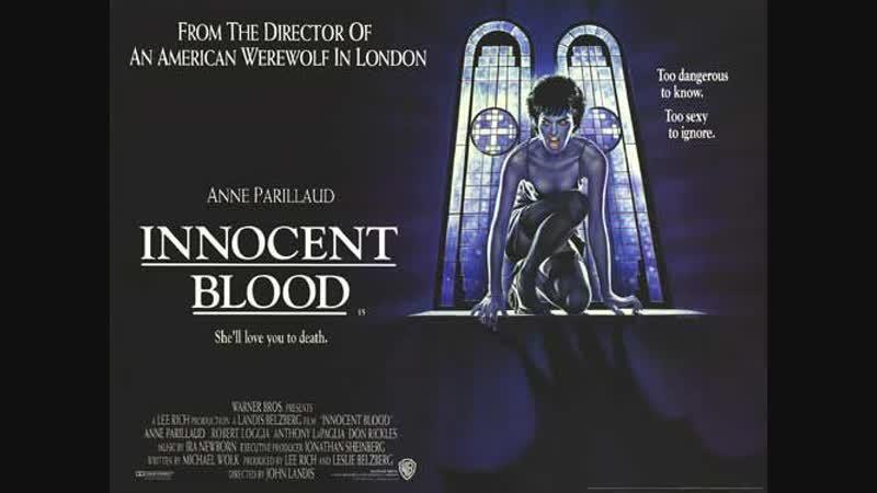Innocent Blood (1992) 1080p _ ENG_720p / фильм на английском
