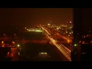 Alex_cold FREEZY-C I T Y(music video)