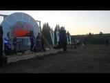 Parma Valley Fest 2018 RaDaR Project - 2 темы