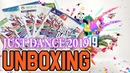 Just Dance 2019 Switch/Wii/Wii U/PS4/Xbox One/Xbox 360 Unboxing!!