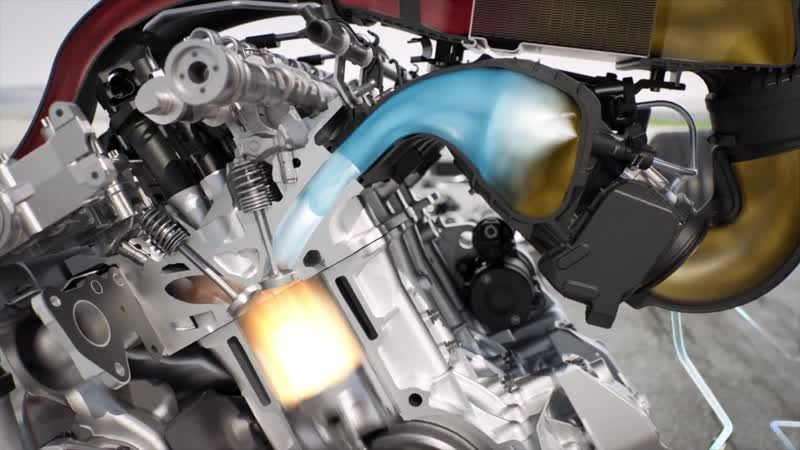 How_BMW_Used_Water_To_Make_ 50_Horsepower