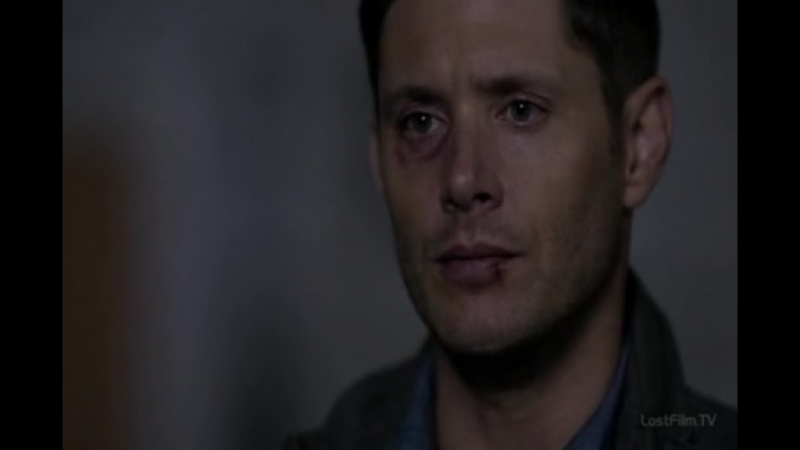 Supernatural 1серия 13 сезон