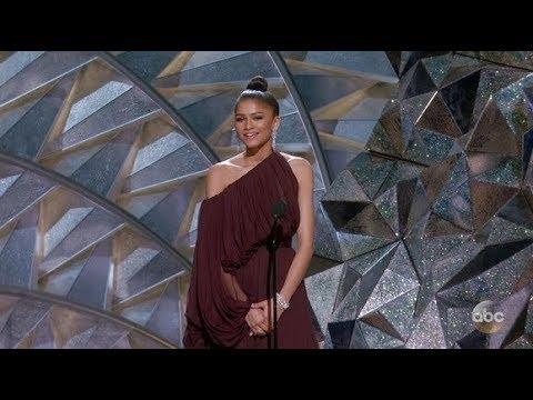 Keala Settle This is Me Oscar 2018