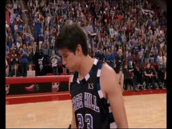 One Tree Hill - 409 - Beginning Of The Match - [Lk49]