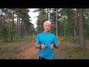 Скандинавская ходьба Две небольшие ошибки которые сведут все ваши усилия к нул