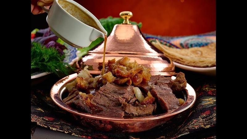 Шаурма, Искандер-кебаб по Турецкому рецепту из г.Бурса