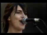 Elastica - Line Up (Glastonbury Festival 2000 HQ)