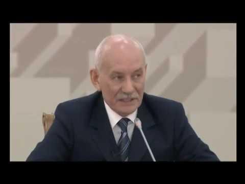 Рустэм Хамитов О Тора Тау, БСК, сырье, защите Шиханов, Гумерово и давлении