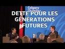 Dette pour les générations futures Andrew Scheer