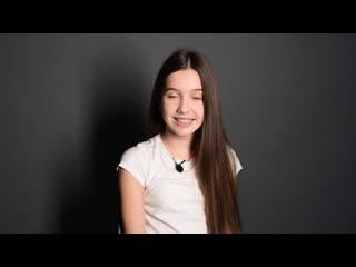 Лера Орлова видеовизитка