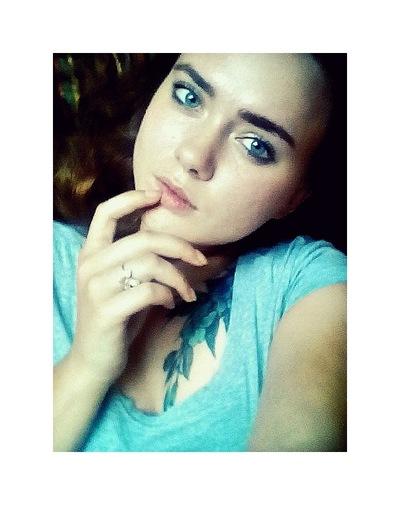 Кристина Воскресенская