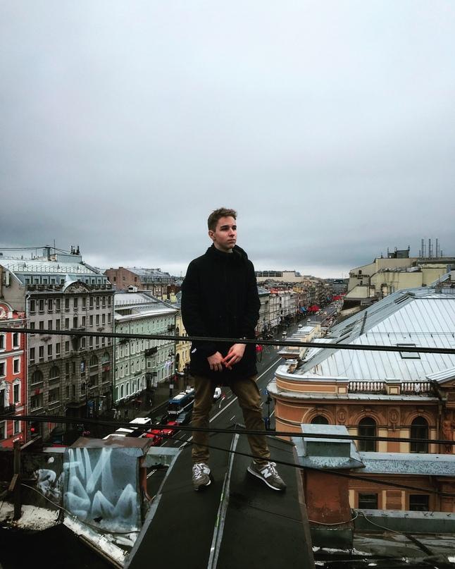 Денис Максимов | Москва