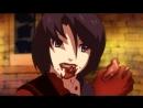 Aru Zombie Shoujo no Sainan ONA русская озвучка Shoker Неприятности одной девушки зомби