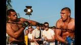 Вова Титан ВДВ против Болливуда, Армейские Бои Без Правил