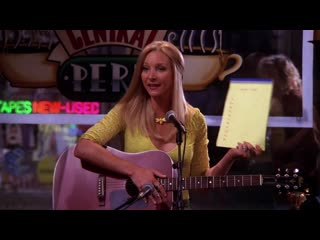 Phoebe / английский с марусей