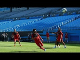 Pre-Season Live: Liverpool train at Bank of America Stadium | Klopp speaks pitchside