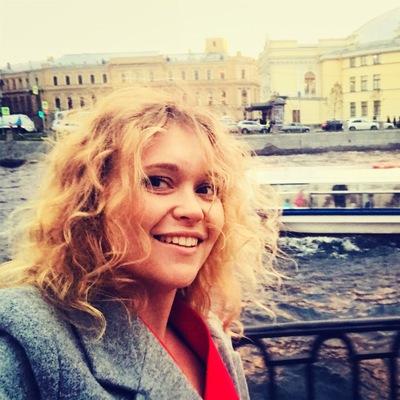 Анастасия Ругаева