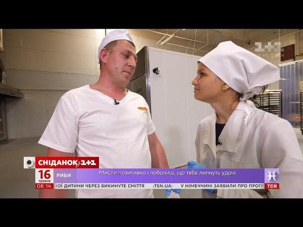 Постійна спека і ціла зміна на ногах Ірина Гулей розказала про умови роботи пекарів