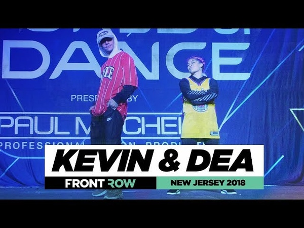 Kevin Dea Nguyen | FrontRow | World of Dance New Jersey 2018 | WODNJ18