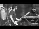 Manchester Orchestra - Live at festival BottleRock Napa Valley 2018